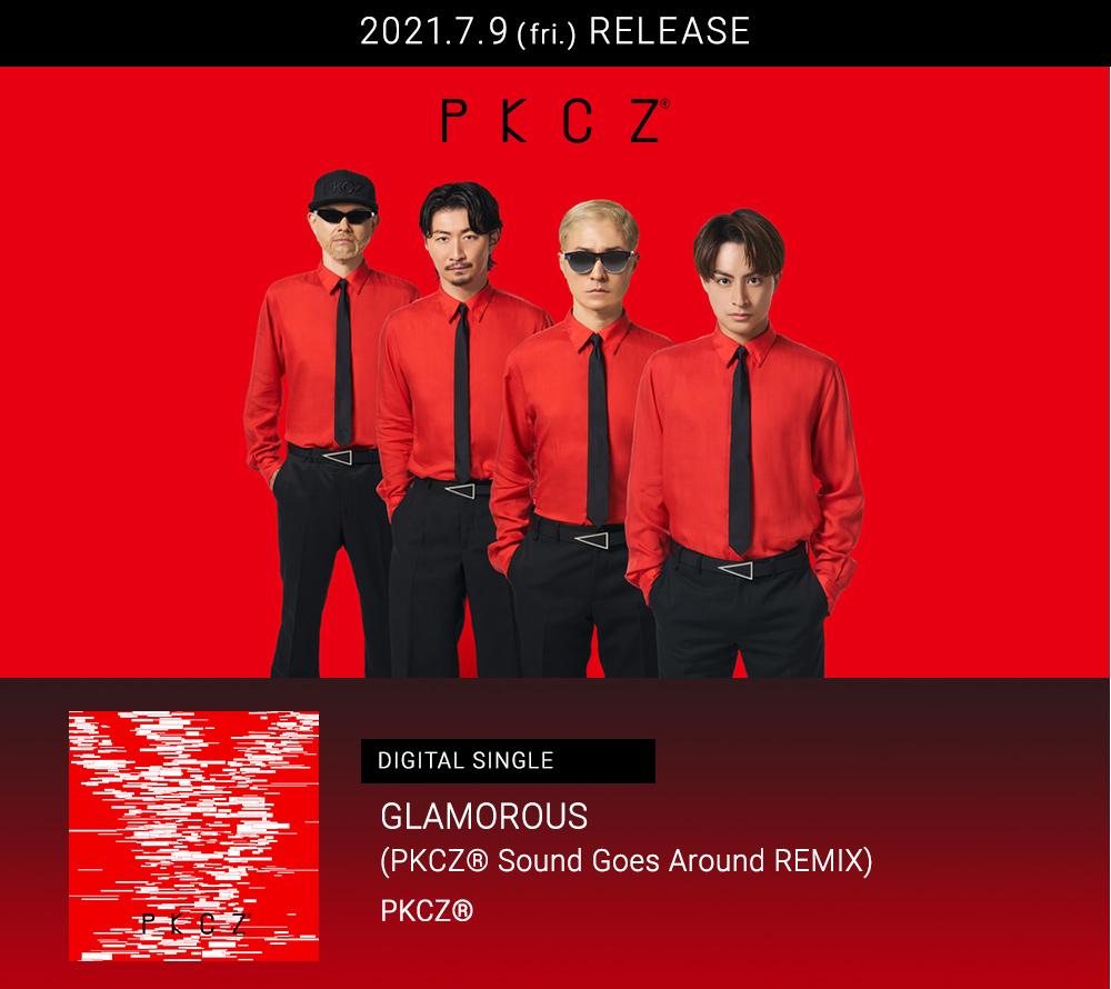pkcz_glamorous-sound-goes-around-remix