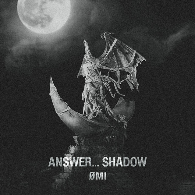 ANSWER… SHADOW