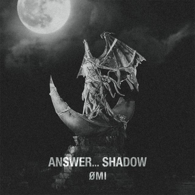 ANSWER… SHADOW
